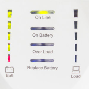 Uninterruptable Power Supply battery