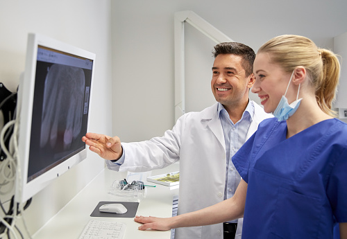 dental practice IT