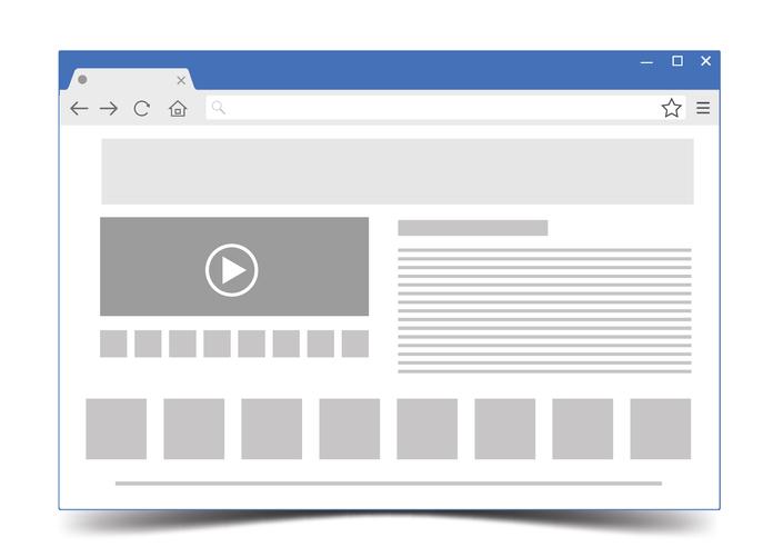 Chromium Web Browser