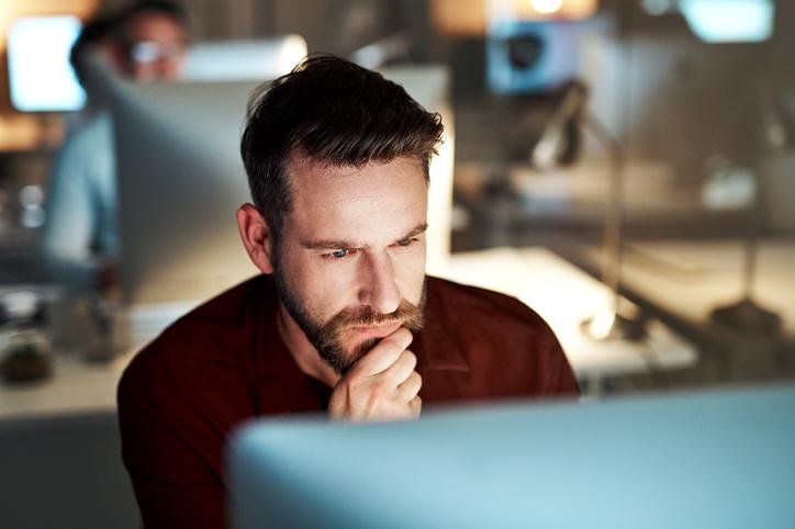 Malware Threats Business